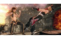 Jeu video : Dead or Alive 5 : The last round