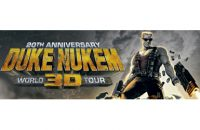 Jeu video : Duke Nukem 3D: 20th Anniversary Edition World Tour