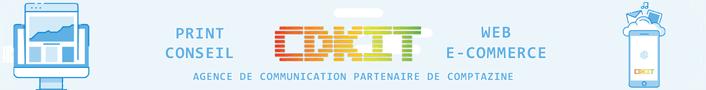 Agence de Communication - CDKIT