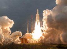 Ariane 5 & 6