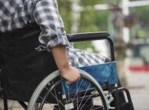 Les accès handicapés