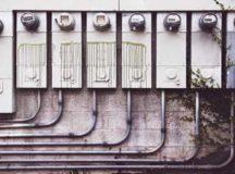 Les compteurs électriques Linky