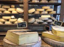 Le fromage français s'exporte à l'étranger