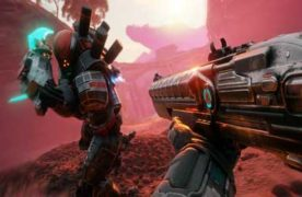 Jeu video : Rage 2