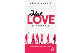 Livre à Lire : Hot Love l'intégrale